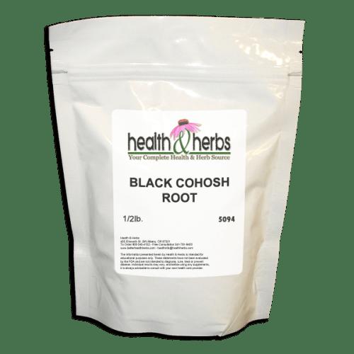 5094-Black Cohosh Root