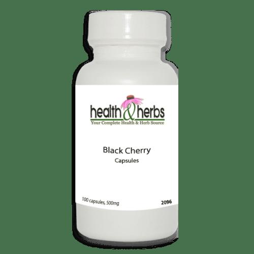 2096-Black Cherry
