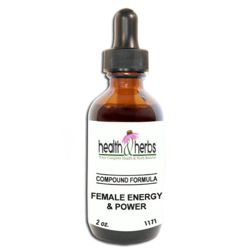1171-Female Energy & Power