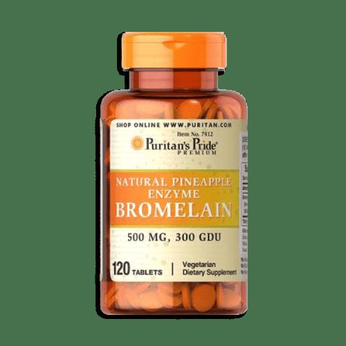 2110 - Bromelain