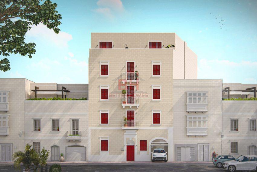 Better homes 2021 D 2a