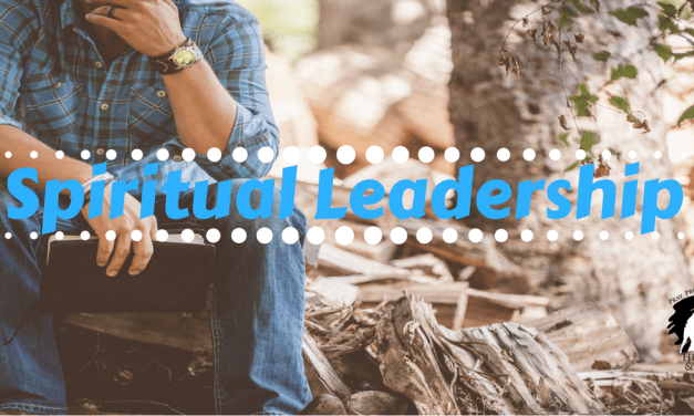 Spiritual Leadership in the Family