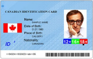 Buy Canadian id card - Better Immigration Services