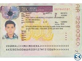 Buy original UK VISA online - Better Immigration Services