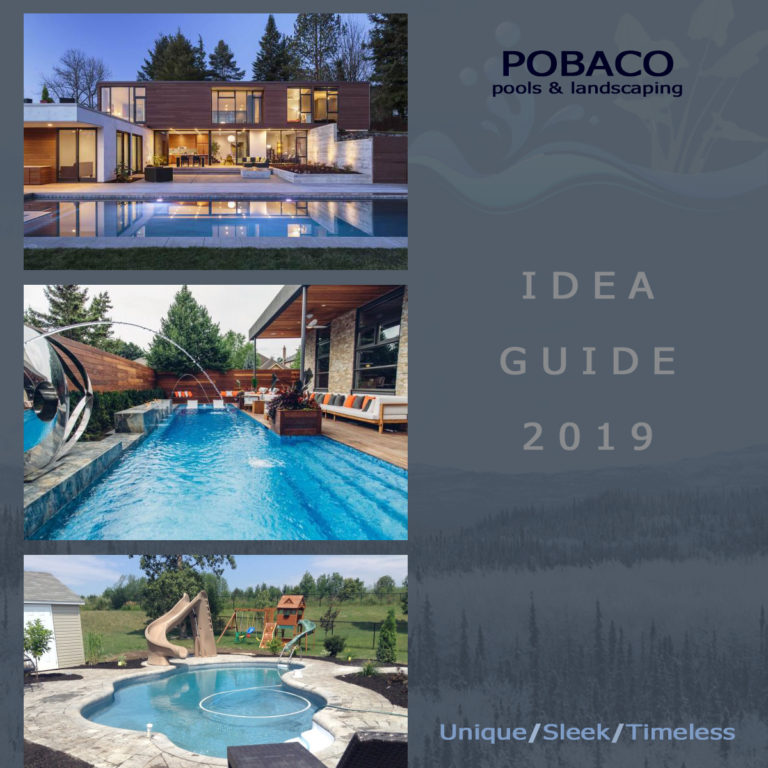 Pobaco Luxury Pool Idea Guide 2019