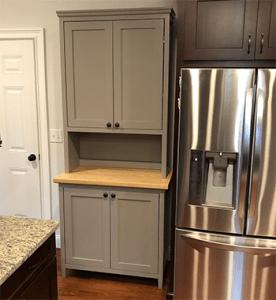 Pantry Cabinets And Kitchen Storage Better Kitchen Diy