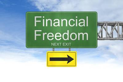 overcome your financial fears