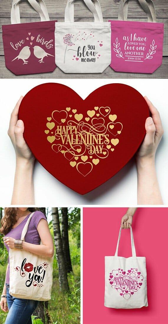 Valentine S Day Svg Bundle Better Life Blog