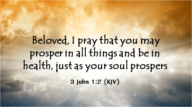 Fasting Day 15: Prayers for Career, Business and Financial