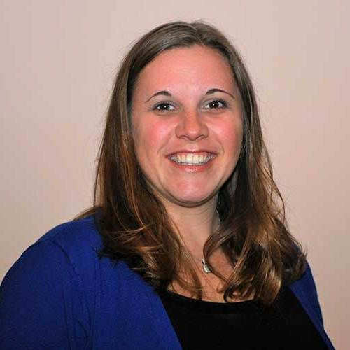 Kelsey Anderson, MA, LADC, LPCC