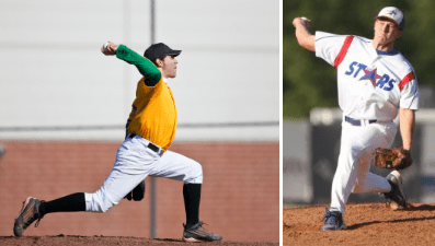 Pitcher-Dropping-Glove-Arm