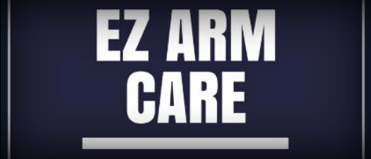 EZ Pitchers Arm Care Program (Free)