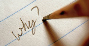 """How to Stay Motivated: Know Your """"Why"""""""