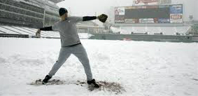 What if you can't long toss in the winter?
