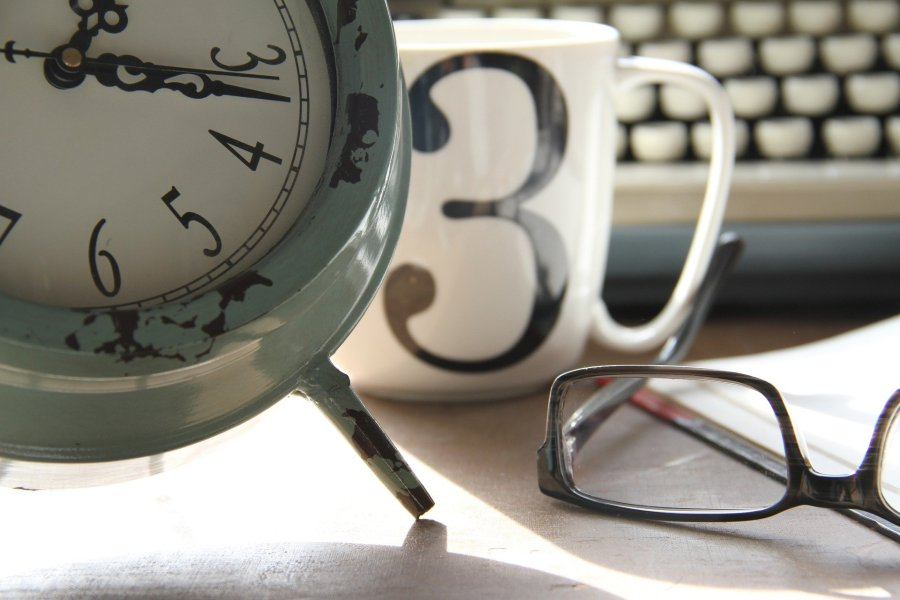 Strategy time, do you spend enough time creating your business strategy?