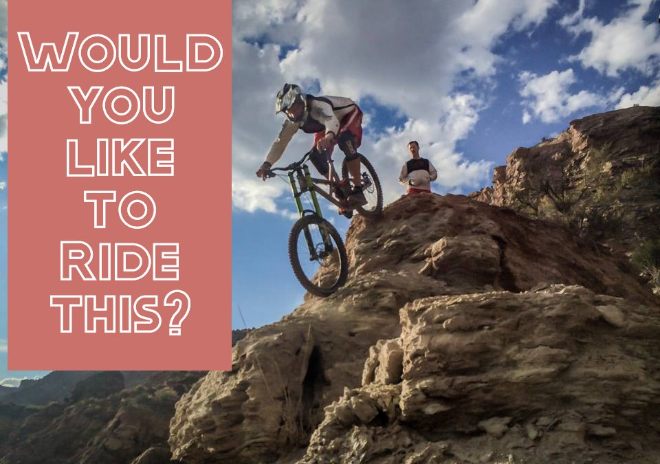This is How To Practice Your MTB Skills