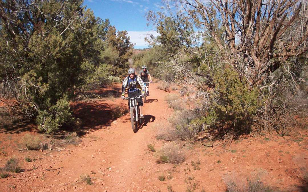 Enjoy Every Mountain Bike Ride More, Starting Today, for Free!