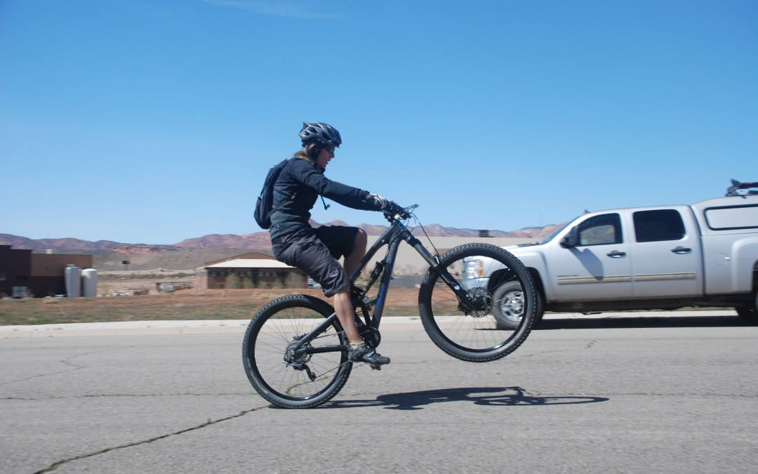 Mountain Bike Coaching, Are you Wasting Your Money?