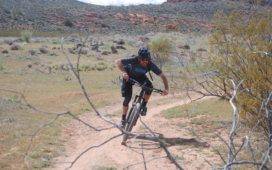 Mountain Biking and Back Pain, The Final Piece of the Puzzle!