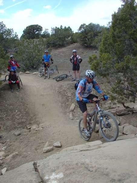Mountain Biking in Sand, MTB Video Tutorial
