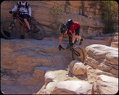 "MTB Skills, How We Actually Learn/ Why ""Experts"" Often Make Poor Coaches"