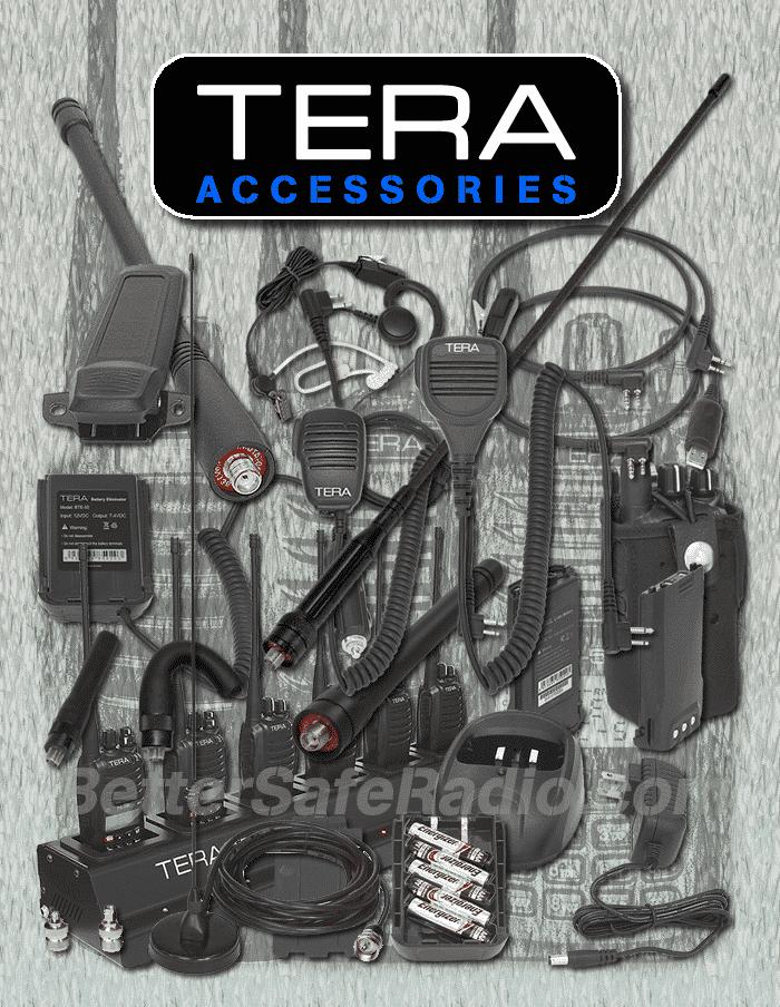 TR-505 Accessories