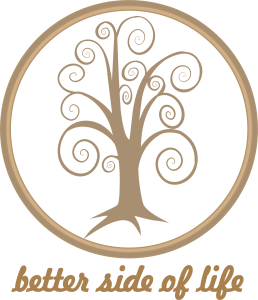 better side of life logo