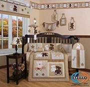 Top 20 Recommended Crib Bedding Sets For Boys And Girls