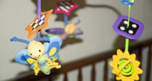 baby mobile for crib