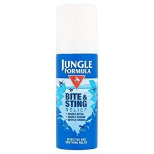 Jungle Formula bite & sting relief