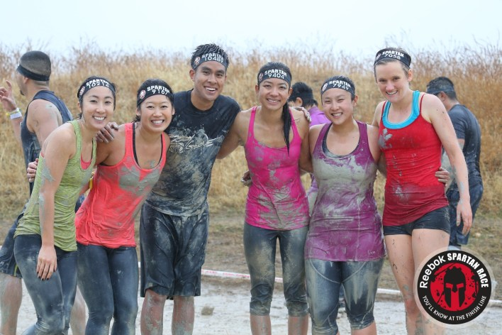 spartan race review