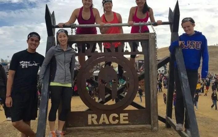 spartan race review