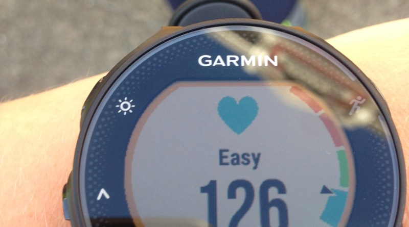 garmin forerunner 235 review