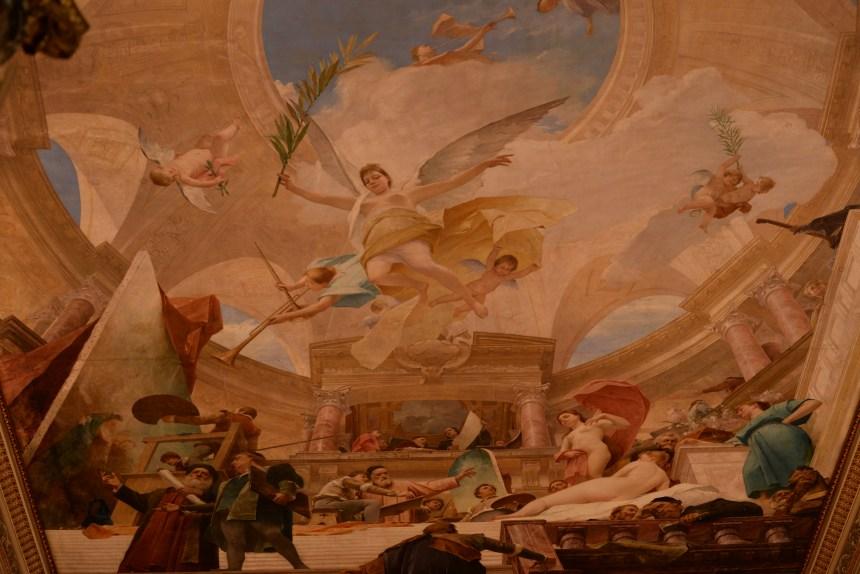 Kunstkammer Vienna (Art history museum of Vienna)10