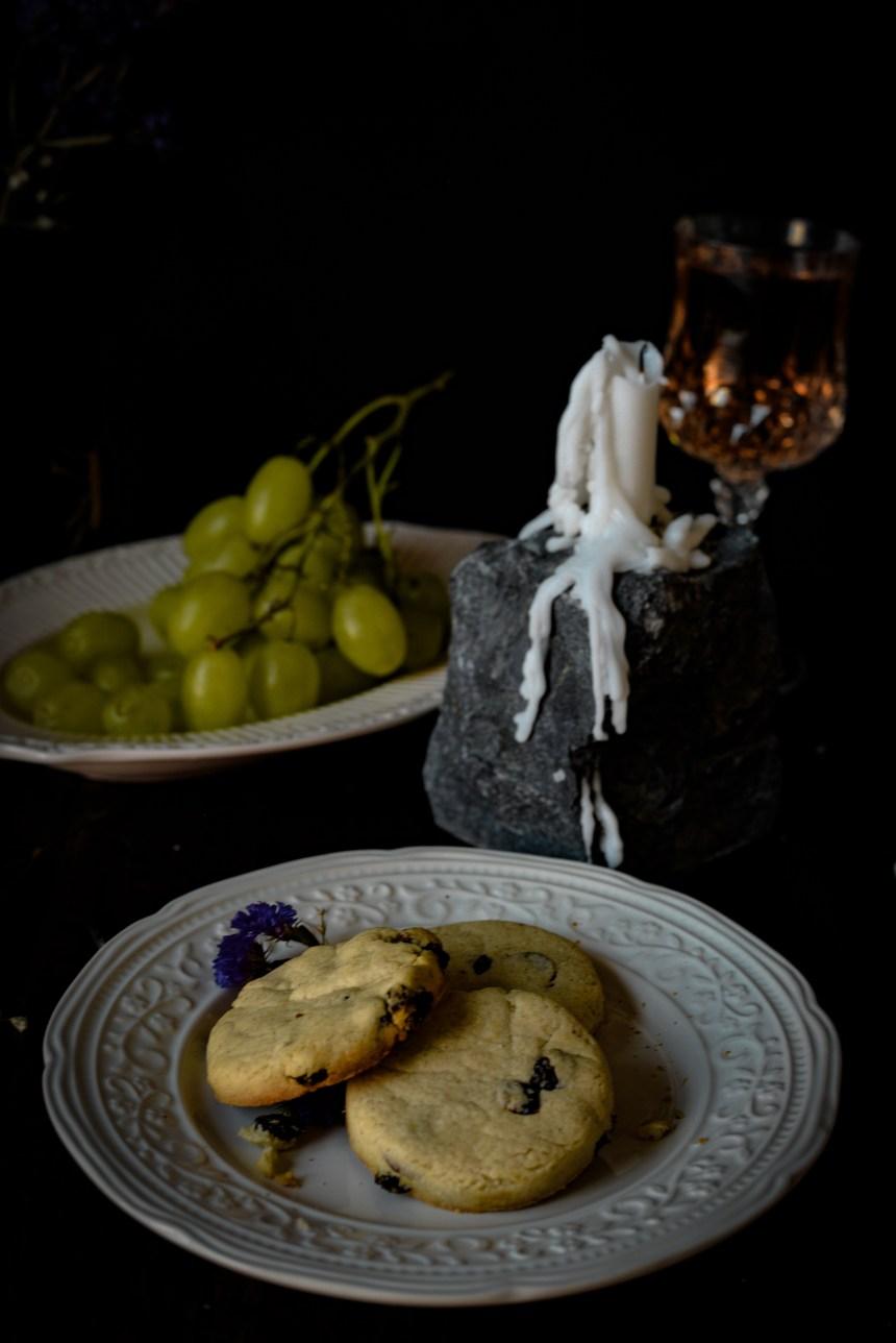 dead halloween souling soul cakes