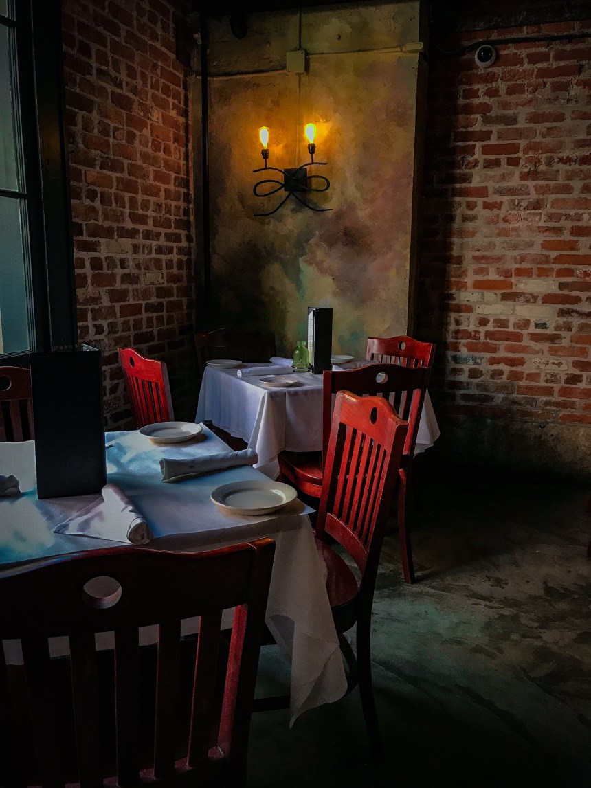 New Orleans Creole Cookery dine view things to do in new orleans