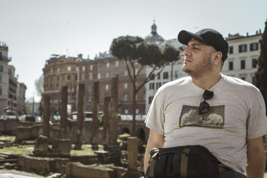 Largo di Torre Argentina Rome 6 day trip guide