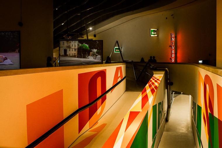 MAXXI museum visit