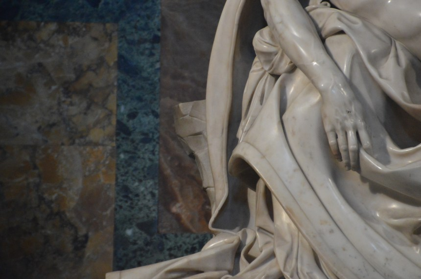 Pieta Vatican
