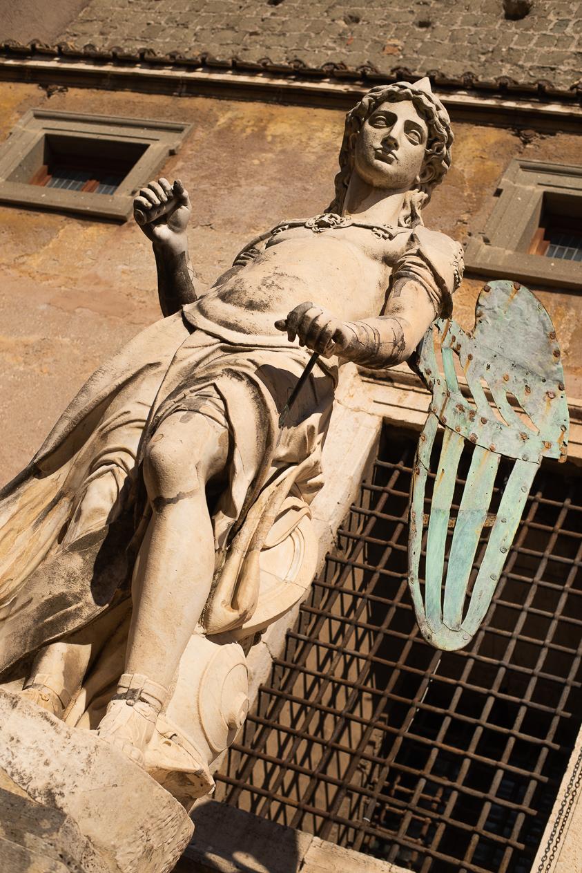 angel Michael Raffaello da Montelupo