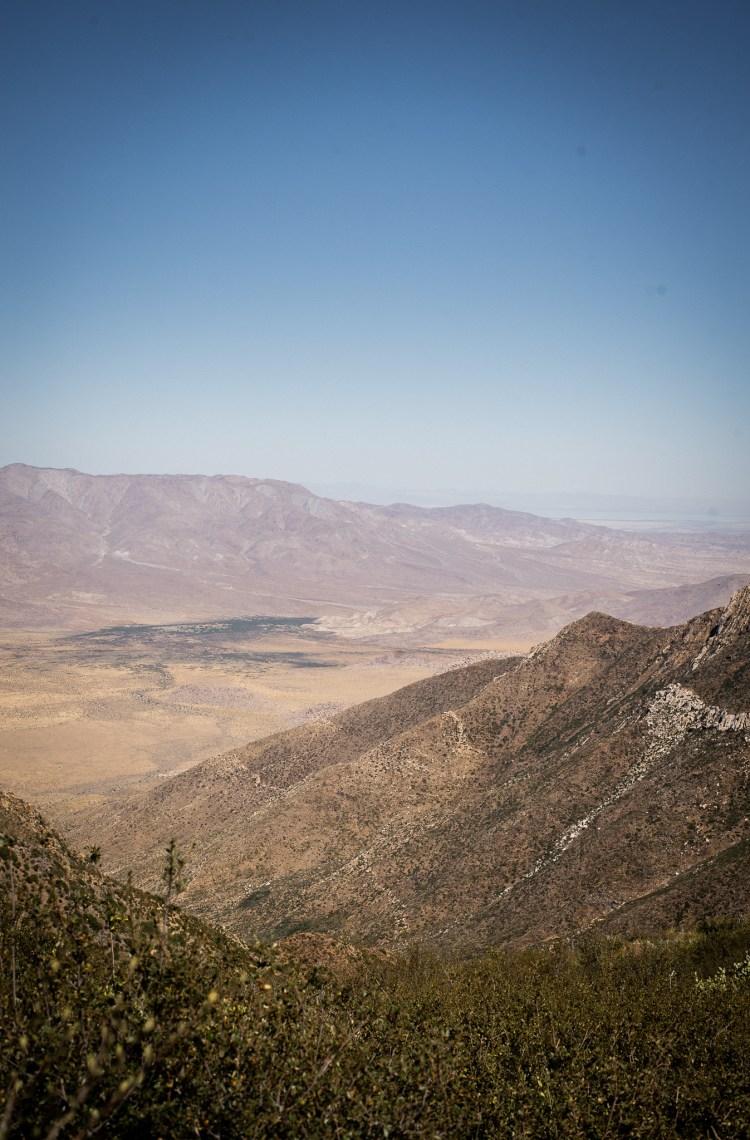 Mt. Laguna Cuyamaca California