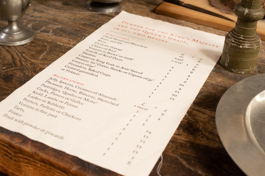 Hampton court palace Henry VIII kitchen must see historic buff