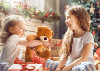 How To Make 2018 More Than Just A New Year for Your Blended Family!