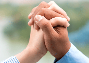 Prayer and Support in the Season of Court