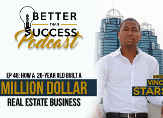 Interview with Real Estate Investor Vince Stars