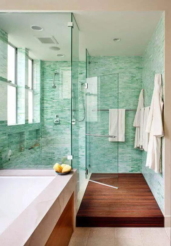 37 Interesting Spa Like Bathroom Designs