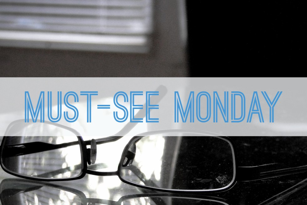 Must-See Monday - Better with Family (www.betterwithfamily.com)