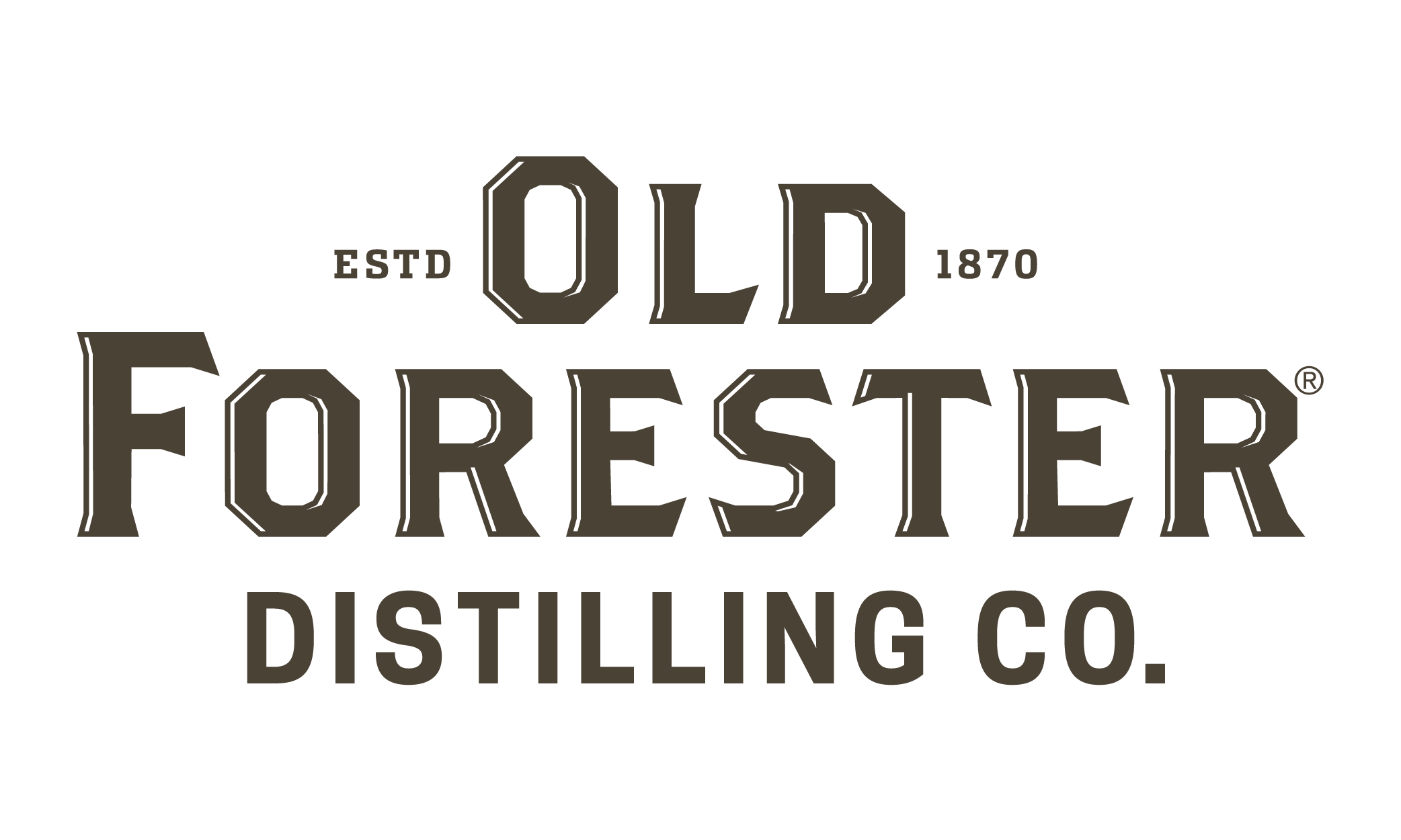 Old Forester Distilling Co.