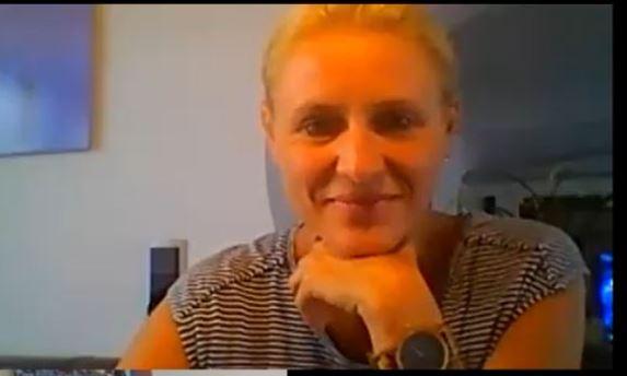 Steffi Martus