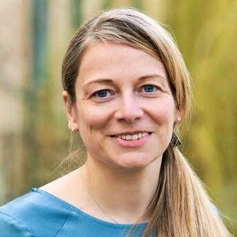 Nadine Krischker Human Marketing